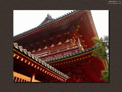 大徳寺10【ダウンロードする場合は右の画像サイズをクリックしてください】